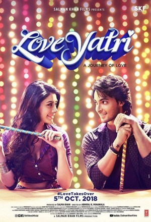 Permalink to Loveyatri (2018)