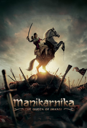 Manikarnika – The Queen of Jhansi Episode 1