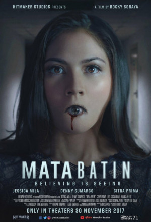 Mata Batin aka The Third Eye