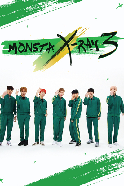 Monsta X - Ray: Season 3