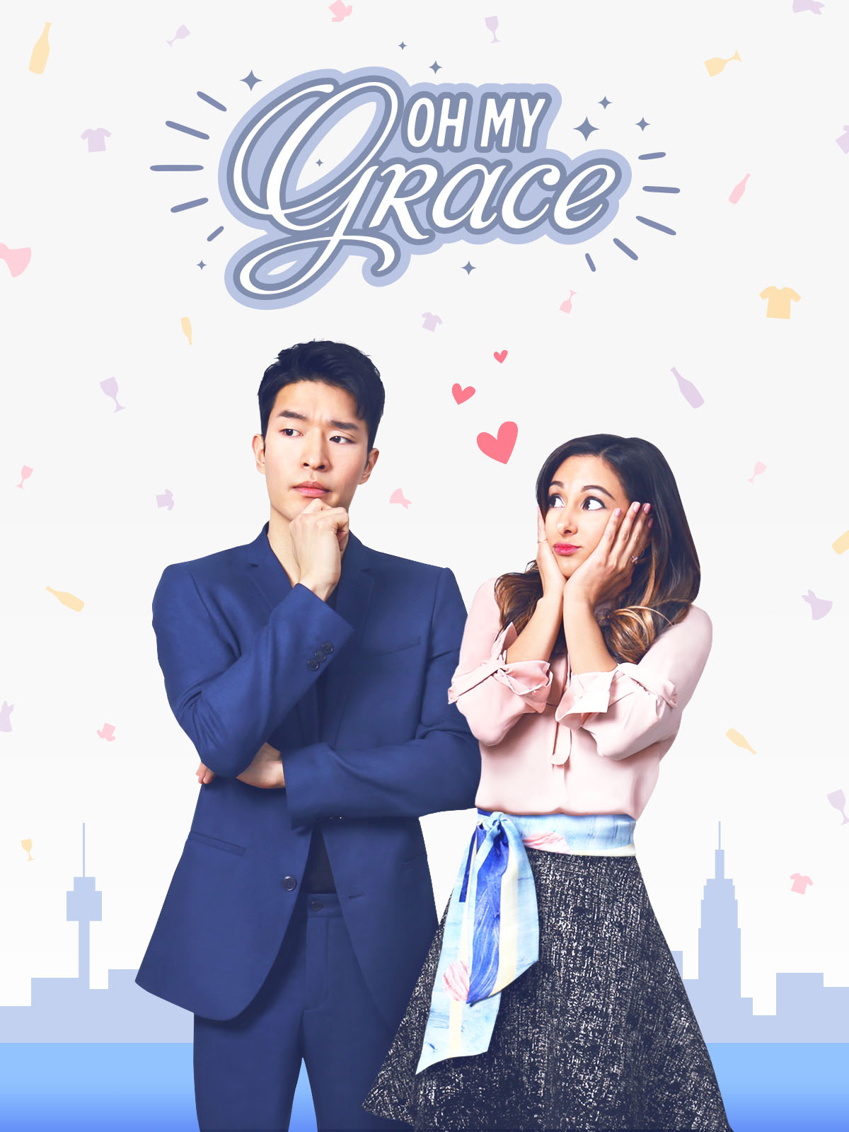 Oh My Grace (2017)