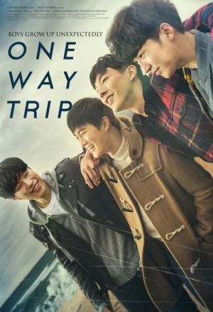 Permalink to One Way Trip (2016)