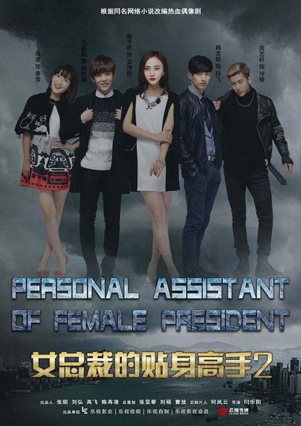 Personal Assistant of Female President Season 2 (2017)