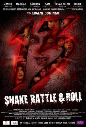 Shake, Rattle & Roll 13