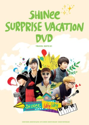 SHINee's One Fine Day: Season 1