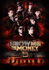 Watch Show Me the Money 5 online