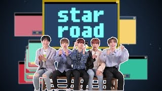 Star Road: AB6IX