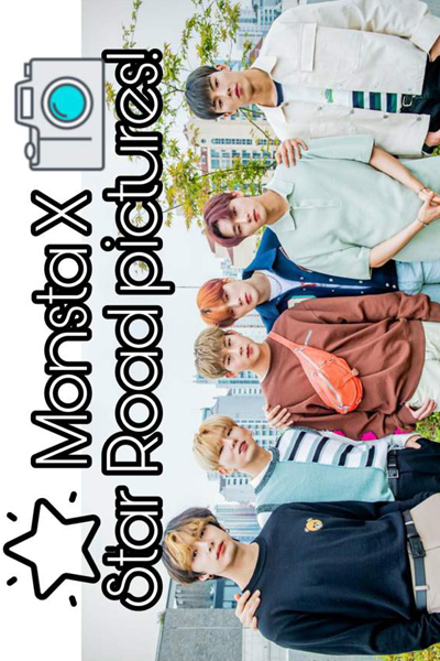 Star Road: MONSTA X