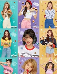 Star Road: TWICE