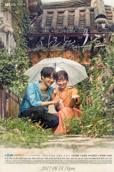 Permalink to Temperature of Love (2017)