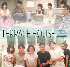 Terrace House Boys x Girls Next Door EP 64