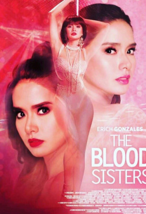 The Blood Sisters EP 51