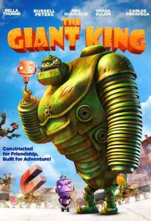 Permalink to The Giant King (2015) (2015)