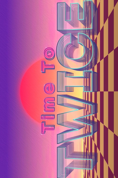 Time to Twice: Twice New Year (2021)