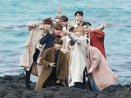 Wanna One Go In Jeju