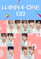 Wanna-one Go