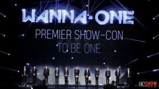Permalink to Wanna One Premier Show-Con (2017)
