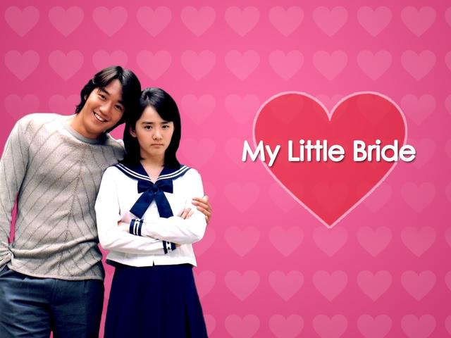 My Little Bride
