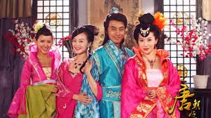 Tang Dynasty Good Man (2013)