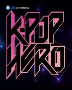Star Documentary K-Pop Hero S2