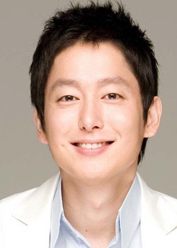 Lee Dong Jin
