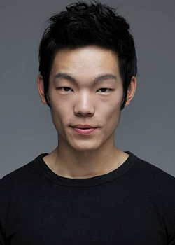 Lee Jung Hyun (Actor)