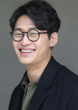 Oh Dong Min