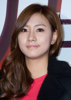 Oh Ha Young (Apink)